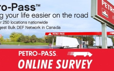 Petro-Pass Survey